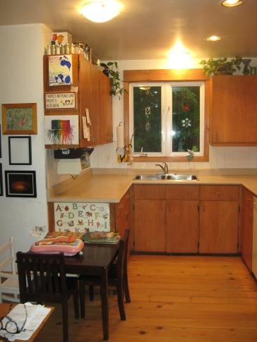 Brook's Kitchen